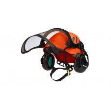 Arborist Helmet