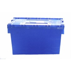 Blue Rugged Carry Box