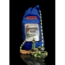 CE Climb System - Complete with 12mm Safety Blue Rope