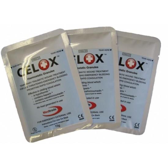 Celox Haemostatic Granules - 15g Pack