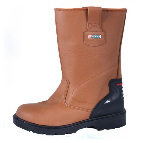 CF811 Premium Rigger Boot