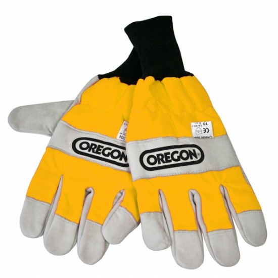 Chainsaw Gloves (2 Hand Protection)