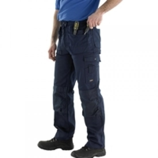 Click Premium Multi Pocket Trousers (Long leg)