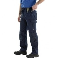 Click Premium Multi Pocket Trousers (Regular leg)