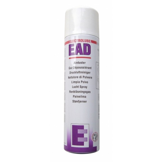 Compressed Air Canister - 400ml
