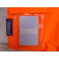 COSS ID Card