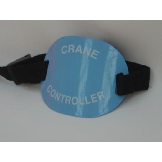 Crane Controller armlet