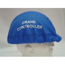 Crane Controller Helmet Cover