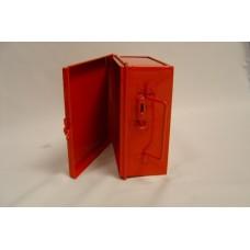 Detonator Metal Box