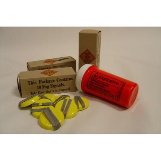 Detonators (10 per pack)