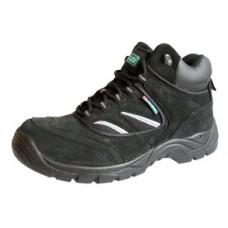 Dual Density Boot