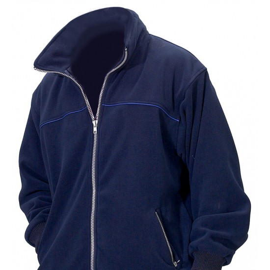 Endeavour Fleece