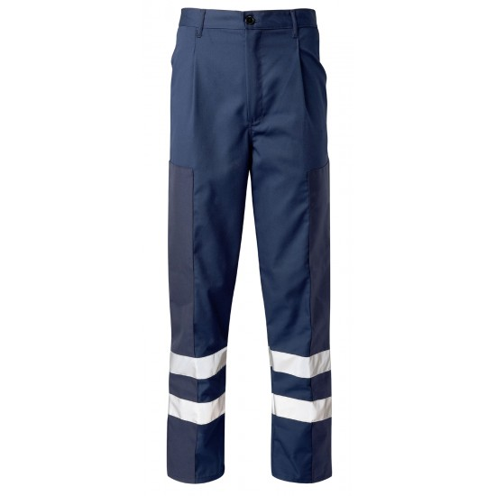 Faithful Polycotton Ballistic Trousers