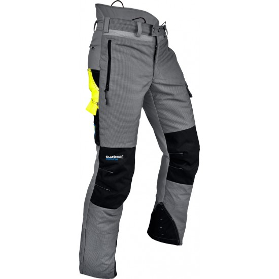 Ventilation Trousers Type C Grey