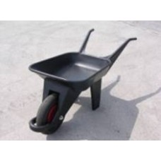 Insulated Wonder Wheelbarrow (No Metal Parts)