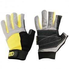Kong Kevlar Finger-Less Gloves