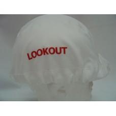 Lookout Helmet Cover