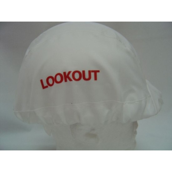 Lookout Helmet Cover