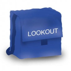 Lookout Holdall (blue)