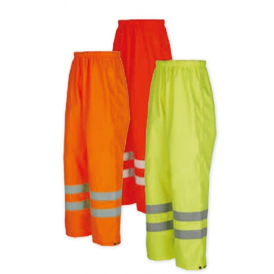 Bitoray Hi-Vis Trousers