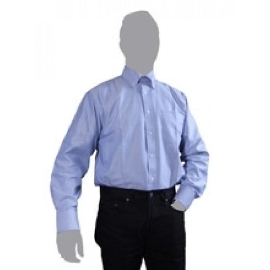 Oxford Shirt - Long Sleeve