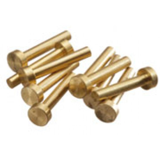 Pack of 10 Safety Shear Pins