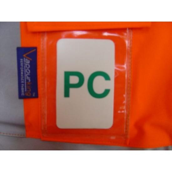 PC ID Card