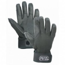 Petzl Cordex Belay Gloves Black