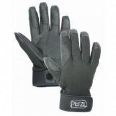 Petzl Cordex Belay Gloves Black