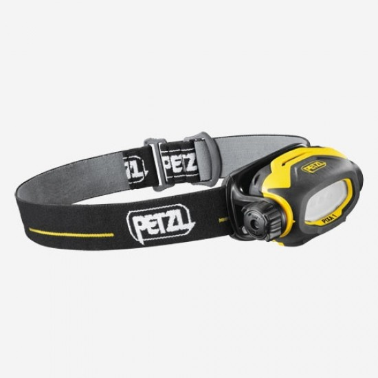 Petzl Pixa Head Torch 1
