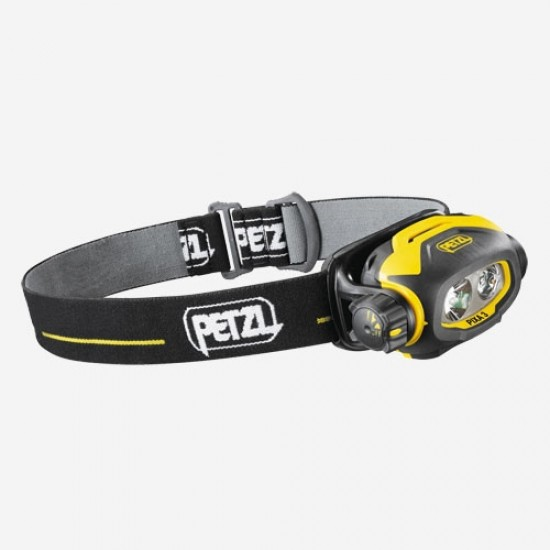 Petzl Pixa Head Torch 3R