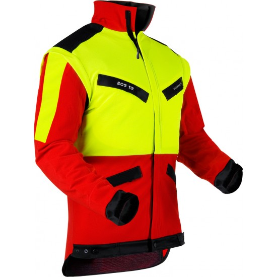Pfanner KlimaAIR Forestry Jacket