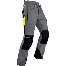 Pfanner Gladiator Trousers Type A - Grey