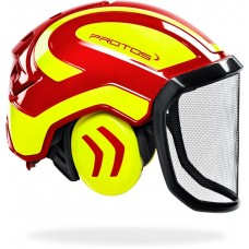 Protos Integral Forest Helmet