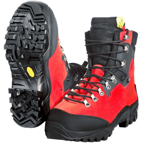 Pfanner Zermatt GTX Chainsaw Protection Boots