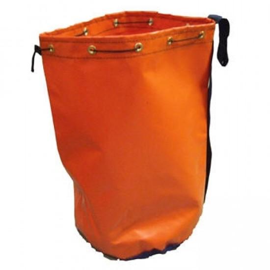 Premium Orange Rope Bag