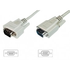 Serial data transfer cable