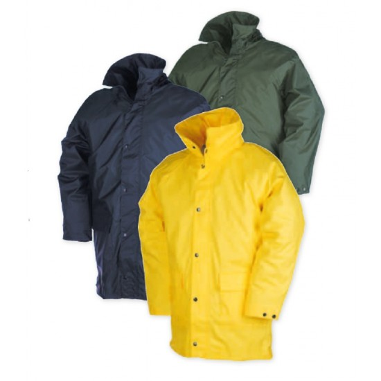 Sheffer Rain Jacket