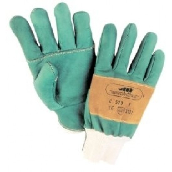 SIP Anti-vibration glove A520F 9-12