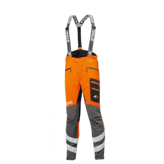 Stihl X-FIT Trousers (Design A) Class 2