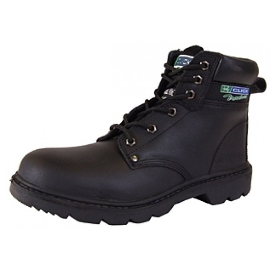 Traders S3 6 Inch Boot