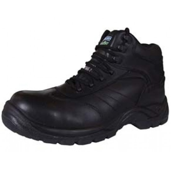 Traders S3 Non metallic boot