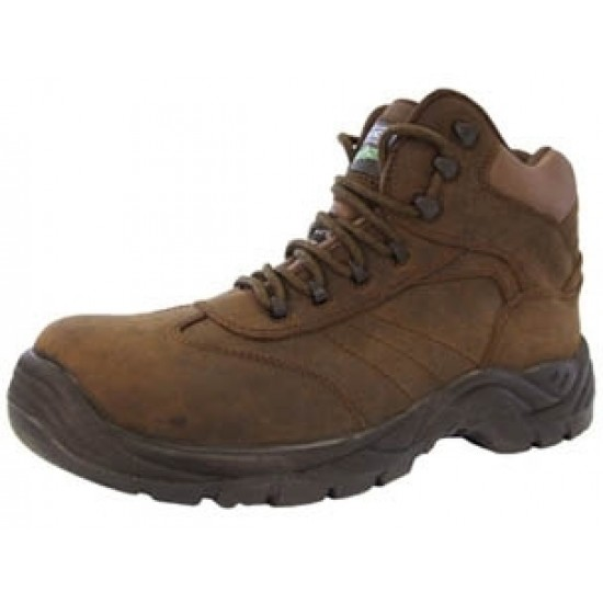 Traders S3 Non metallic waterproof boot