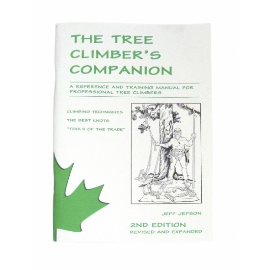 Tree Climbers Companion 2nd Edition.