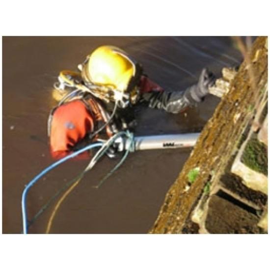 Underwater Inspection Resi