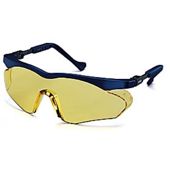 Uvex SX2 Safety Glasses