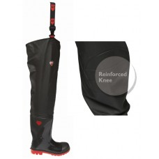 V12 Stream Thigh Wader VW162
