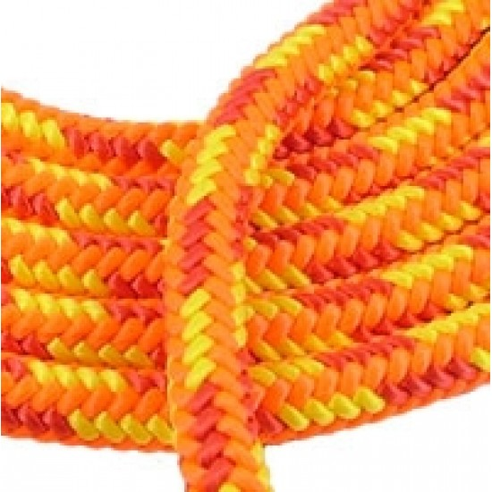 XTC Plus 16 Strand Fire 45m