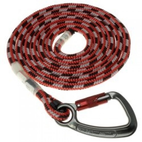 Yale Platinum Soft Lanyard With ISC KH300 - 3m