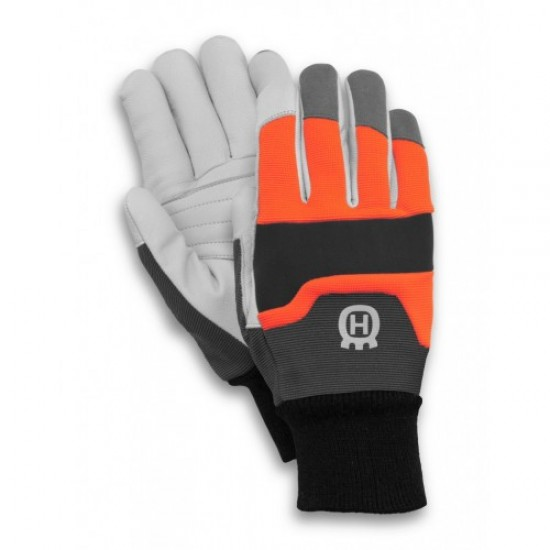 Husqvarna Chainsaw Gloves - Size 8-11